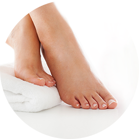 toenail fungus treatment sherwood park